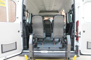 adaptacion de vehículos para minusvalidos