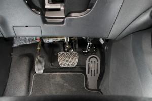 Inversor de Acelerador - Nissan Juke