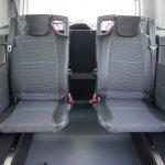 Rebaje de piso con 7 plazas VW Caddy Maxi