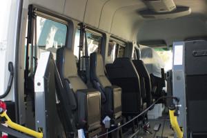 asientos giratorios